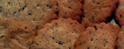Use of spent coffee grounds as food ingredient in bakery products